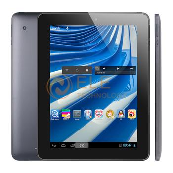 "9.7"" IPS Retina Ainol novo 9 spark ainol firewire Allwinner A31 Quad core Android 4.1 2GB 16GB Dual camera tablet pc"