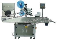 Horizontal type Automatic Labeling Machine