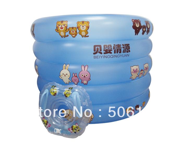 CNLEYUAN New Design Round Baby Swimming Pool
