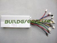 BLDC 48V-84V 18mosfets motor controller