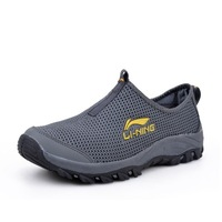 Free shipping,   2014, Mesh, non-slip bottom, casual, comfortable, warm, popular, men's shoes