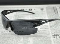 2013 hot-selling male sunglasses fashion sports sunglasses ride glasses mirror driver