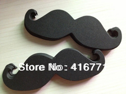 500pcs/lot Party Necessary Paper Straws Decoration Black Mustache Unique Products For Wholesale&amp;Retail With Lower Cost Price(China (Mainland))