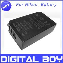 Accessories & Parts!NEW 2014 SALING 1pcs rechargeable battery EN-EL20 ENEL20  For Nikon EN-EL20 1 J1  With Tracking Number