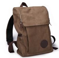 Wholesale 2013 Best Sell Canvas School Rucksack Outdoor Travel Shoulder Bags Men Mochila Women Casual Backpacks +Free Shipping