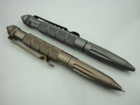 6pcs/lot LAIX B2 Tactical Defense Survival Portable Survival Pen Multifunctional Pen Camping Tool 6061-T6 Aviation Aluminum