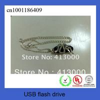 Top Selling Gift Zodiac Snake USB flash drive 1GB/2GB/4GB/8GB/16GB/32GB USB pendrive usb memory drive