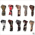 Wholesale Zaraaa 13color British Style children&adult fashion Long wool scarves kids scarf shawl 5pcs/lot/color Freeshipping
