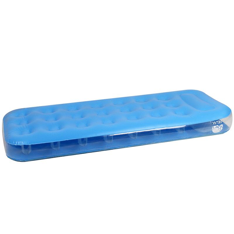 Blue Air Mattress Fashion Style Air Bed Sale
