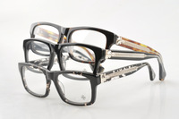 Silverware Brand Vintage glasses frame MINGUS-C Acetate optical eyeglasse frame Free shipping with original packing