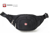 Original SwissGear  waist pack  multifunctional purse bag sports bicycle pouch Satchel Wenger VS2010
