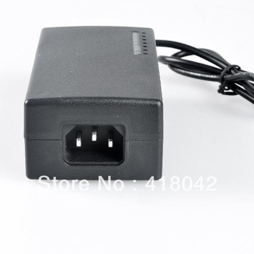 96W AC Adapter Power Supply Charger Cord dhl free shipping 5pcs/lot(China (Mainland))