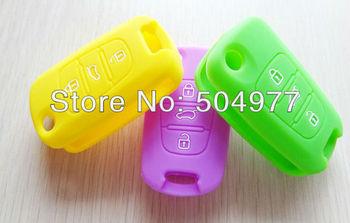 Car remote key blank ,auto key holder,key shell for Hyundai i30,ix35,sonata,Sorento, auto accessories,free shipping