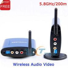 wireless av transmitter price