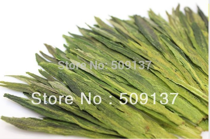 Free Shipping 250 Grams Gift Can Supreme Grade Chinese Green Tea Tai Ping Hou Kui Anti-Cancer Tea Anti-Age Chinese Green Tea(China (Mainland))