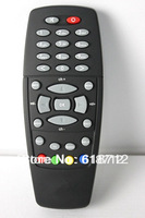Free shipping china post 1pcs Replacement remote control for DM500 S/C/T DM500 Black