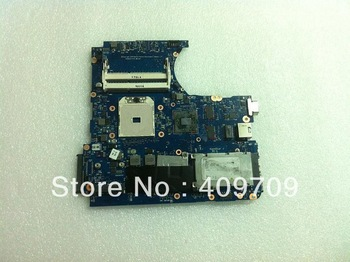 For HP 4436S  laptop motherboard