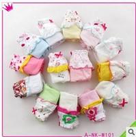 wholesale Children's Underwear Baby Bread Pants Baby Trousers Baby Briefs,girls panties 100% cotton