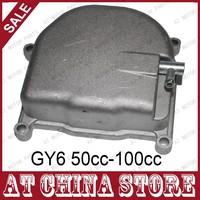 GY6 49cc 50cc 60cc 80cc 100cc Scooter Moped Engine Cylinder Head Cover, 4T,139QMB 139QMA