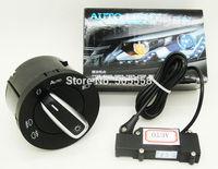 Volkswagen Auto Headlight Sensor And Switch Controller Module Car Accessories For VW Golf 5 6 Tiguan Passat B6 Touran Jetta MK5