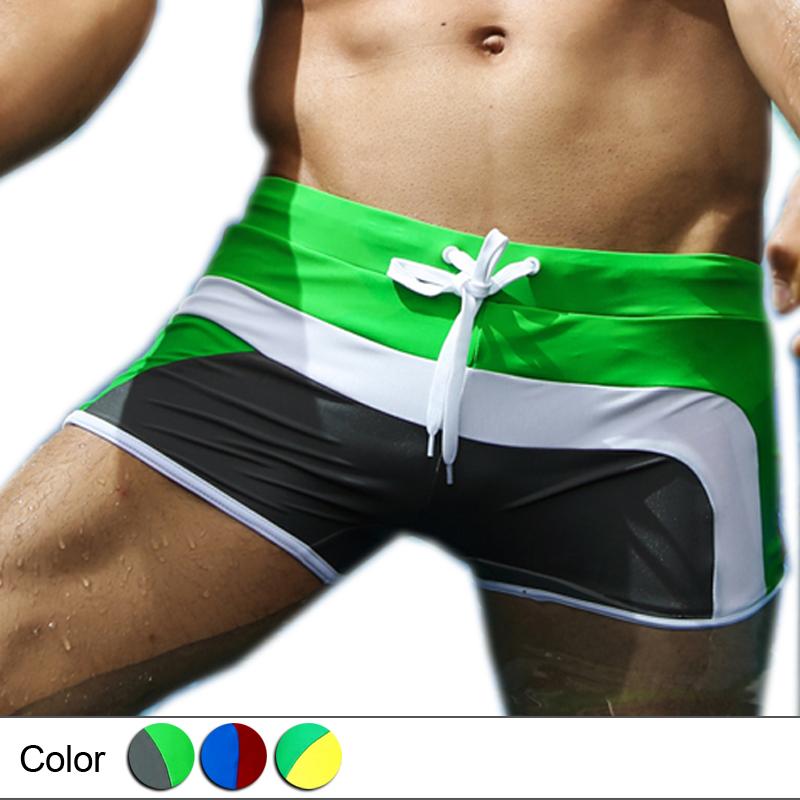 Плавательные шорты для мужчин Superbody