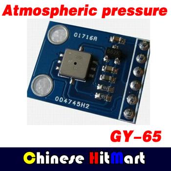 Wholesale 50pcs/lot GY-65 Atmospheric Pressure Altimeter Module BMP085 FREE SHIPPING #J160-2
