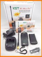 326 FREE Shipping 7W UHF/VHF Handheld Two Way Radio with long range K6900