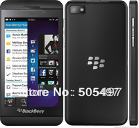 Original and Unlocked BlackBerry Z10 4G phone  4.2Capacitive touchscreen,8MP camera Dual core Built-in 16GB free shipping