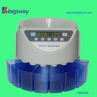 Coin counter KSW 550 A