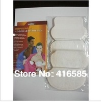 Free shipping Underarm Shield Dress Clothing Sweat Perspiration Pads Absorbing,as seen on tv