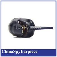 Micro earphone 105 GSM Earpiece mini wireless earpiece not including any neckloop