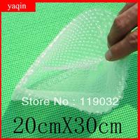 Free Shipping PE bubble bags packaging bags  20cmX30cm (200 pcs / lot)