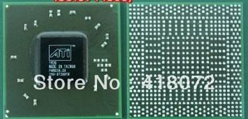 NEW & ORIGINAL ATI computer bga chipset 216-0728018 216 0728018 graphic IC chips