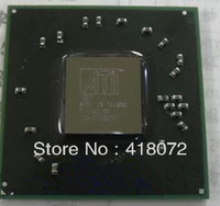 NEW & ORIGINAL ATI computer bga chipset 216-0728020 216 0728020 graphic IC chips