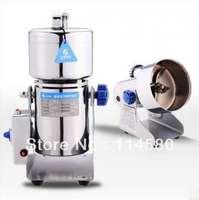1000g swing grinder / tea grinder/spice grinder/Food Grinding Machine/Coffe grinder small powder mill, high speed,power 2000W