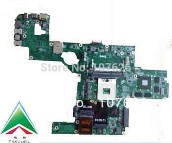 L502x for dell XPS laptop motherboard  DAGM6CMB8D0 NVIDIA GeForce GT 540M&Intel GMA HD 2G DDR3