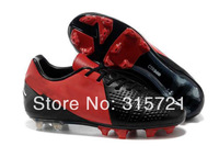 cheap CTR360 Maestri III FG Firm Groud out door soccer shoes all black