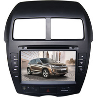 Car dvd player, (Citroen C4 aircross  ) Car GPS,Bluetooth,raido,TV,IGO 8 map,2gb card,wince 6.0,2 zone,wheel steering,Russian