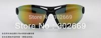 UV protection Sunglasses Fashion Sports Eyewear Free Shipping 3pcs/lot