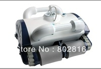 Auto pool cleaner, safely, auto work, clean up bottom&wall, filter water, 15m cable, remote control,