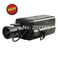 1/3''  Panasonic CMOS 1080P HD SDI 2.1Mega Pixel D-WDR Day/Night Switch BLC/WDR 3D-DNR  OSD Menu CCTV Box Camera (Without Lens)