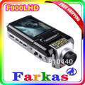 "F900 Car dvr with 2.5 "" TFT + 1080P Car black box+HDMI interface F900LHD Free shipping"