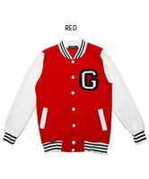 Free Shipping 2013 new hot sale Baseball sportswears Lovers letter lovers baseball uniform male women's sweatshirt outerwear