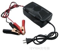 12v Car battery charger 10A  car fast battey charger.automatically stopped once the battery full charged