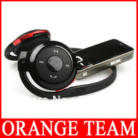 New arrival BH5053 Bluetooth Stereo Wireless Headset Earphone for mobile phone Free shipping