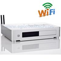 WiFi Windows XPE Thin Client Mini ITX Computer Intel I3 3.2GHz, 2G RAM and 32G SSD Smart Mini PC with HDMI port