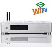 Wireless Mini Computer for Kids High Grade Intel I3 3.2GHz CPU, 4G RAM and 32G SSD Best Mini Desktop PC with 5 USB Port Small PC