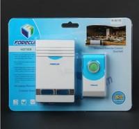 100m Digital Wireless Cordless Remote Control Doorbell FK-0011DC