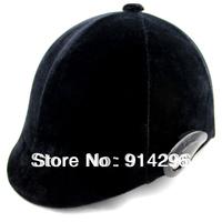 FREE SHIPPING !! Adjustable Equestrian Riding Horse Helmet / Equestrian Helmets Black