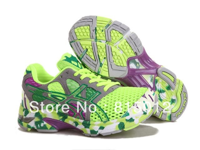 Buy Cheap High quality Lady's walking foorwear,Wholesale Brand Noosa Tri 7 Women's Running Shoes!Free shipping(China (Mainland))